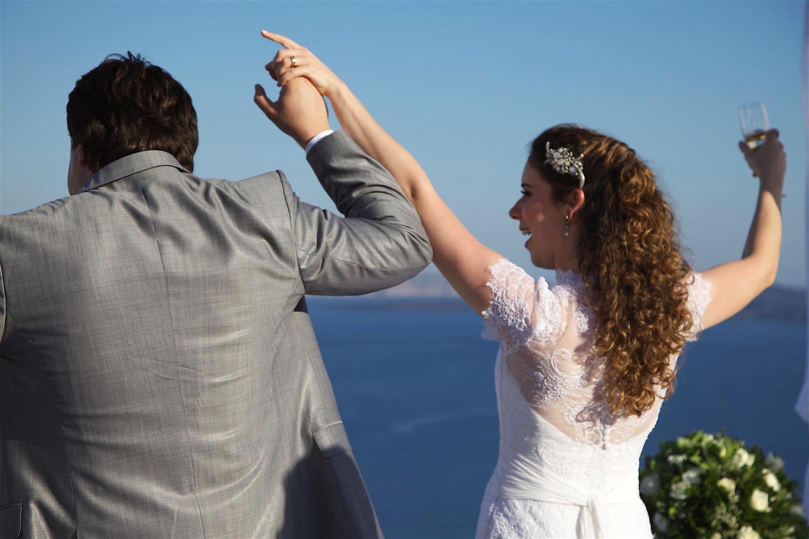 Thiago and Juliana- Wedding Post