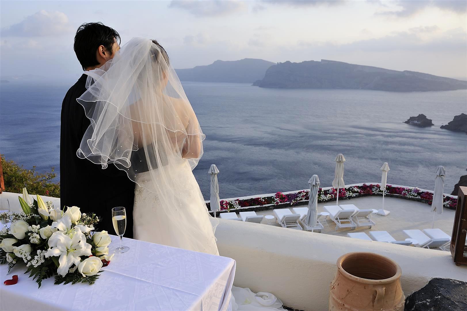 Yuji Matsuhita- Wedding Post