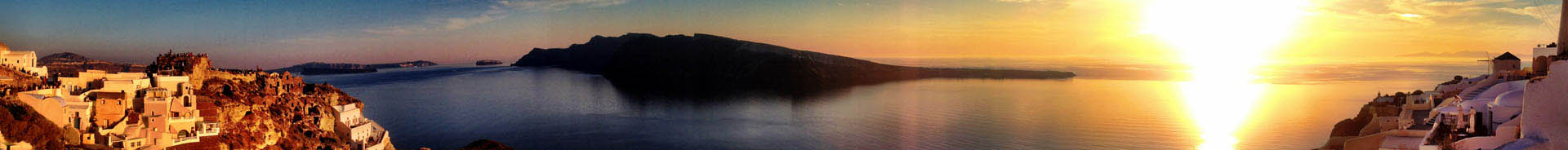 Oia, Santorini: Elegance & Tranquility All Year Round