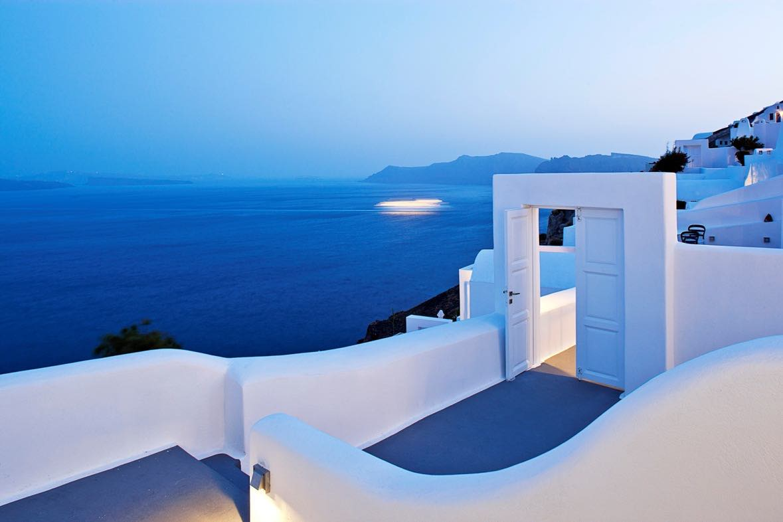 Best Boutique Hotel in Santorini